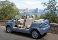 Ken jij deze gekke Fiat Panda's nog?