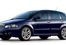 Fiat Croma 2007