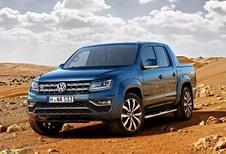 Wil Volkswagen nog een SUV met 7 plaatsen naast de Touareg?
