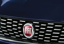 Fiat Punto : en 2018