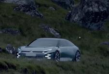 VIDEO — Citroën Cxperience : il se dévoile