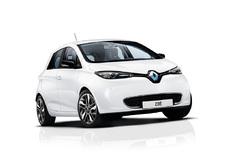 Al 350.000 elektrische Nissans en Renaults verkocht