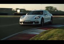 Porsche Panamera Hybrid : Voilà comment ça marche