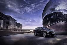 Renault brengt Koleos naar Europa als luxueuze Initiale Paris