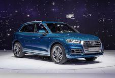 Audi Q5 : maturité atteinte
