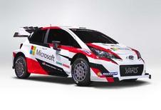 Toyota Yaris WRC : Prête pour 2017 !