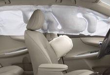 Toyota : vaste rappel pour les airbags