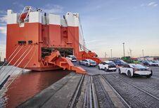BMW gaat verder met i-modellen