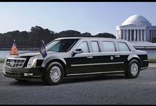 Amerikaanse verkiezingen: ontdek de Cadillac One, de nieuwe auto van Trump