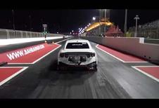 ONGEWOON – Nissan GT-R is snelste ter wereld