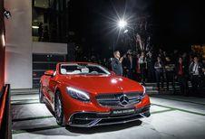 Mercedes-Maybach S650 Cabriolet : voici tous les détails