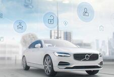 Volvo teste les services de conciergerie