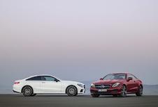 Mercedes is ook klaar met nieuwe E-Klasse Coupé