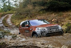 VIDEO – Notre essai offroad du prototype Land Rover Discovery