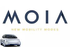 Volkswagen lanceert Moia