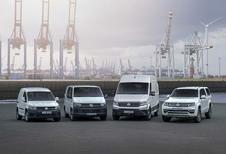 Zijn lichtevrachtauto's ook interessant voor particulieren? #1
