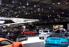 Visite virtuelle Palais 11 - Volkswagen, Seat, Skoda, Audi et Porsche