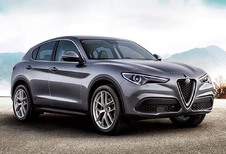 Alfa Romeo Stelvio kan nu worden besteld