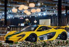 Dream Cars : pour terminer le salon dans le luxe #1
