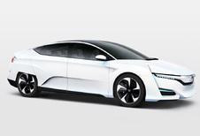BMW, Daimler, Honda, Hyundai en Toyota sluiten waterstofpact