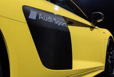 Tatoeages voor je Audi?