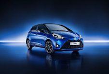 Toyota Yaris : ambitions mondiales et 15-cents