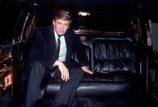 BIJZONDER: Cadillac van Donald Trump te koop