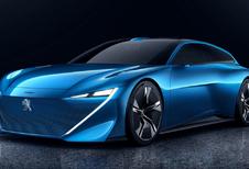 Peugeot met mysterieuze Instinct naar Genève
