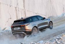 Range Rover Velar : film de présentation