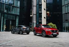 Mazda à Genève : nouveau CX-5 et facelifts