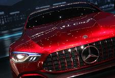 De vijf mooiste concepts van het Autosalon van Genève 2017