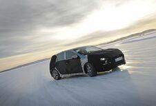 Thierry Neuville heeft de Hyundai i30 N getest in Zweden