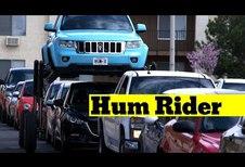 Hum Rider : remonteur de file