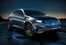 Chinezen beschuldigen Mercedes van plagiaat