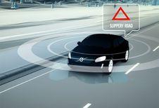 Volvo : l'appel au partage des informations !