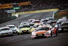 De winnaars van dit autosportweekend