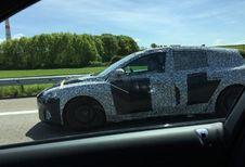 Ford Focus 2019 : en balade sur la E314