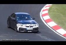 VIDÉO - BMW M2 CS : 400 canassons libérés !
