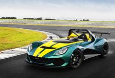 Volvo-eigenaar Geely koopt Lotus