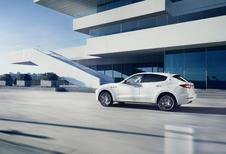 Hybride technologie Maserati Levante PHEV komt uit onverwachte hoek