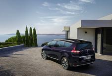 Renault Scénic doet chique met Initiale Paris-versie