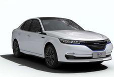 NEVS 9-3 en 9-3X: de elektrische comeback van Saab