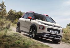 Citroën vervangt C3 Picasso door hippe C3 Aircross