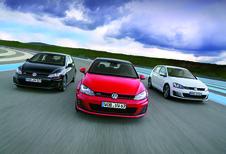 Meer sportieve Volkswagens, maar geen extra GTI's