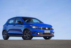 Fiat : la prochaine Punto aura des origines brésiliennes !