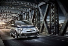 Abarth 695 Rivale: exclusief bommetje