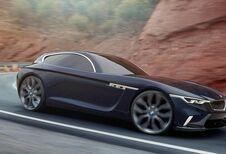 Vision d'artiste d'une héritière de la BMW Z3 Coupé