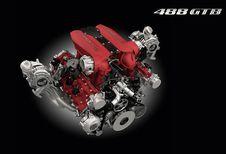 International Engine of the Year 2017: Ferrari-V8