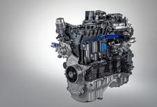Nieuwe turbomotor voor Jaguar XE, XF en F-Pace