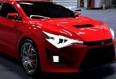 Mitsubishi : pas de modèle sportif avant 6 ans !